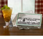 Williamsburg colonial mint julep mix