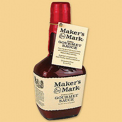 Makers-Mark Gourmet-Sauce