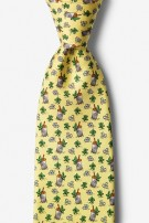 Mint Julep Tie