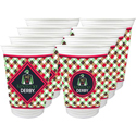 Kentucky Derby 16 oz. plastic cups