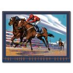 Ky Derby Poster 2016