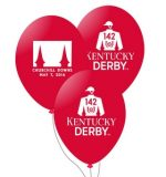 Ky Derby Balloons