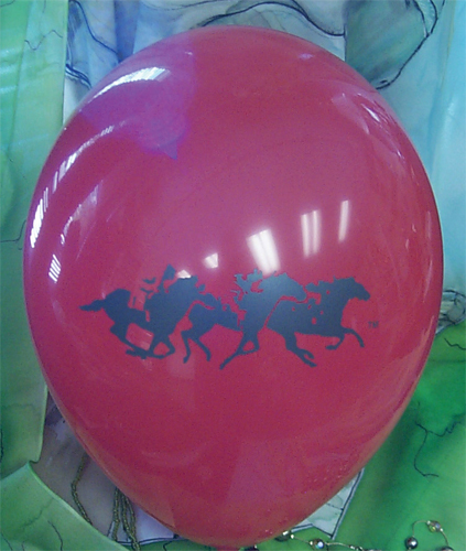 550003-Racing-Horse-Balloon