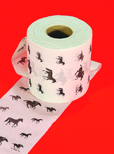 560025-Powder-Room-HORSES-T