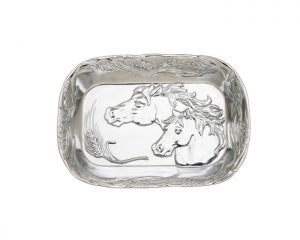 Horse Catch All Tray