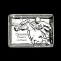 Ky Derby Catch All Tray