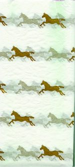 Horse Wrapping Tissue