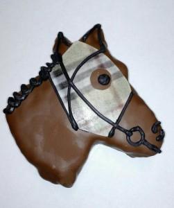 Race Horse Crispy