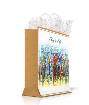 Racing Gift Bag