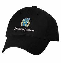 American Pharoah Cap