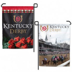 Garden Flag - Ky Derby