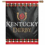 Kentucky Derby Flag