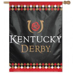 Kentucky Derby Flag