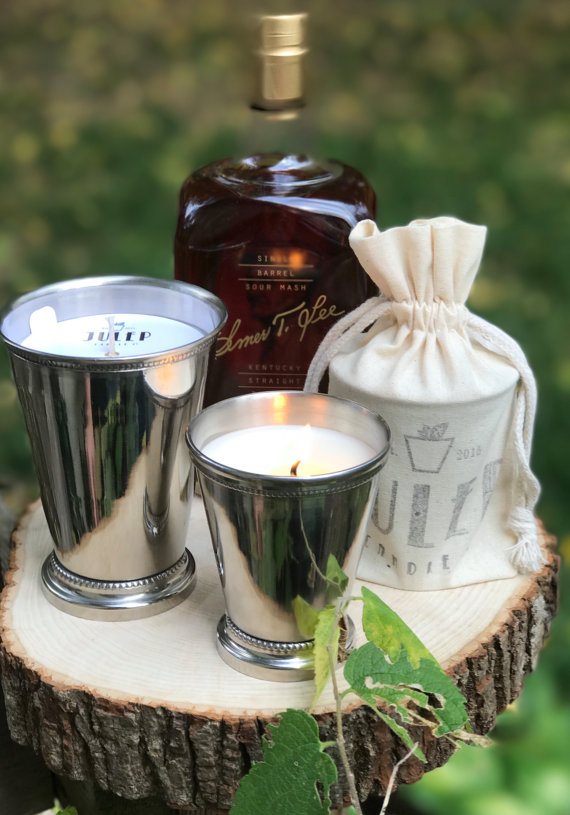 Julep Candle