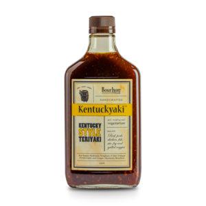 Delicious Kentuckaki Sauce