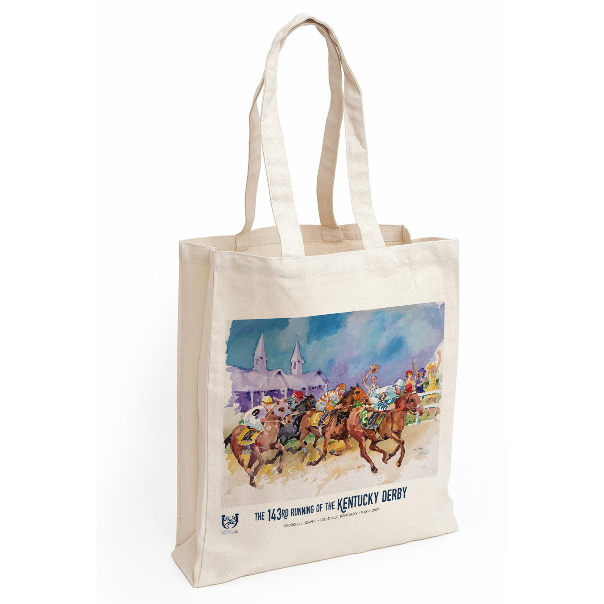 Poster Art Tote Bag