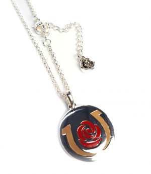 Ky Derby Icon Necklace