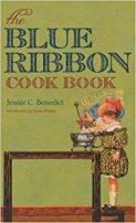 Blue Ribon Cookbook