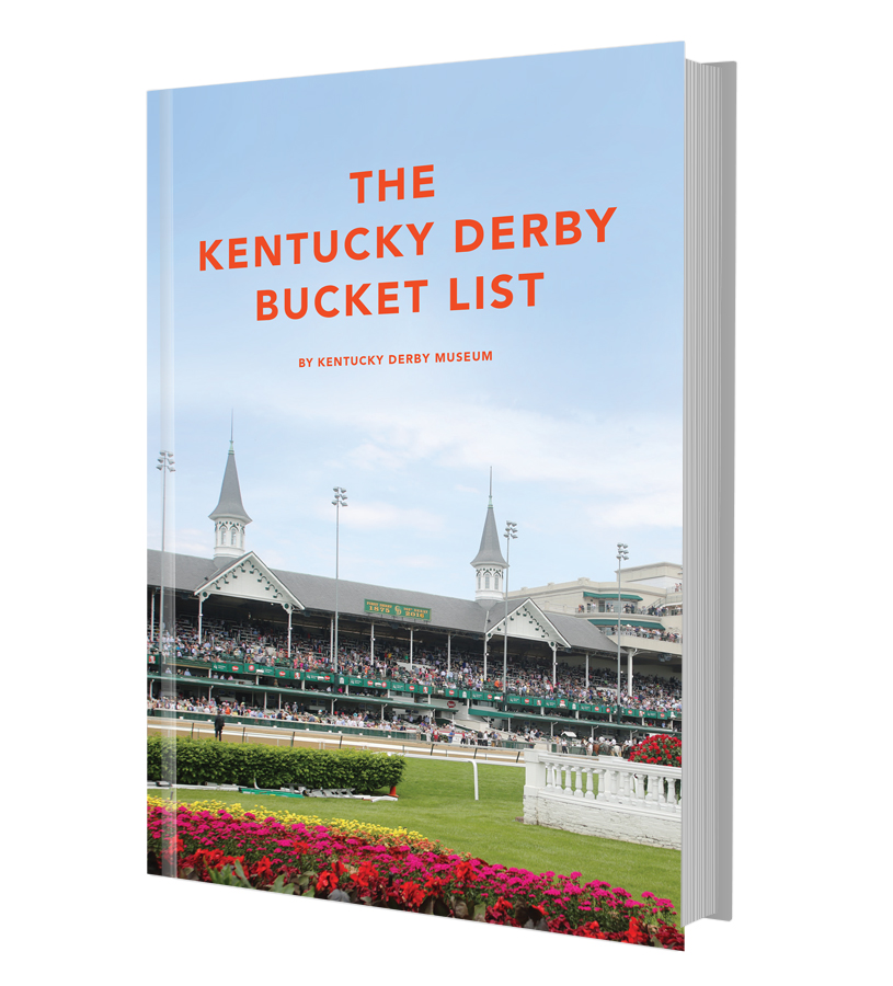 Build Excitement with The Ky Derby Bucket List Book