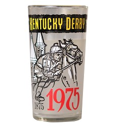 100th KD Glass 1975