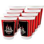 16 oz. Cups 144th KD