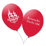144th Red Balloons