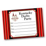 Derby Paraty invitation