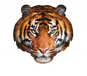 Tiger Puzzle