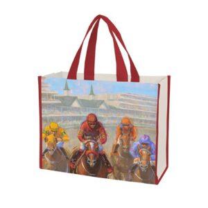 2018 144th tote Bag