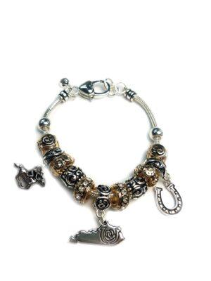 Multibead Bracelet