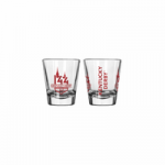 2 oz. shot glass KD 144