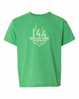 Youth T Irish Green
