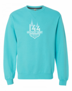 Scuba Blue Sweat Shirt