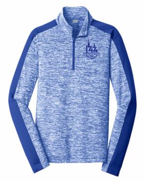 Pullover - True Blue