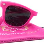 Pink sunglasses ky oaks