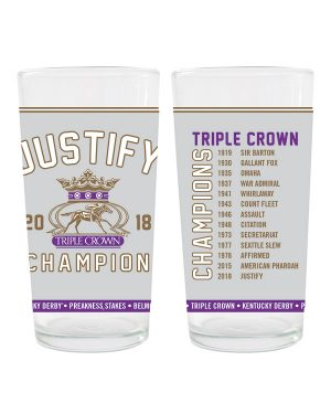 2018 Justify TC Glass