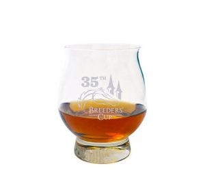 Bourbon Tasting Glass