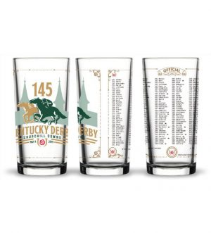 2019 dERBY gLASS