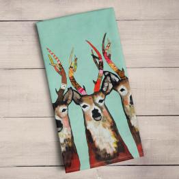 3 deer designer