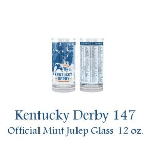 147 Derby Glass 2021