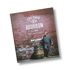 Bourbon cookbook