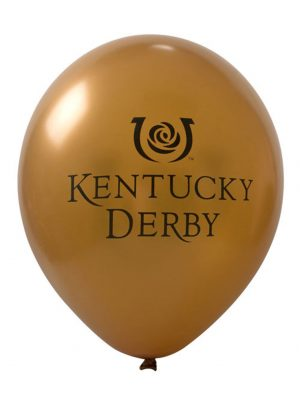 Derby Balloons