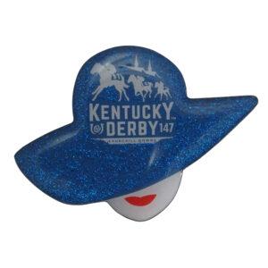 Hat Blue Derby LP 147