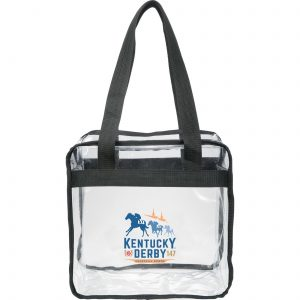Clear Tote 147