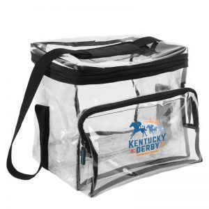 Clear Lunch tote 147
